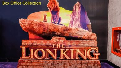 Photo of The Lion King India Box Office Collections