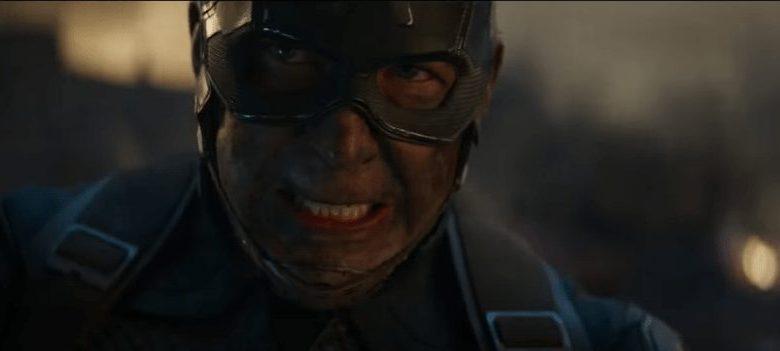 Avengers: Endgame Movie Review & Critics
