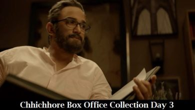 Photo of Chhichhore Box Office Collection Day 3