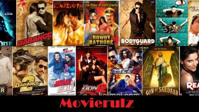 Movierulz 2020 Watch & Download Latest Bollywood, Hollywood, Telugu, Tamil Movies Online