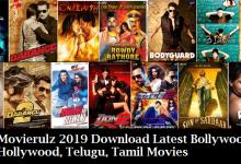 Movierulz 2019 Watch & Download Latest Bollywood, Hollywood, Telugu, Tamil Movies Online