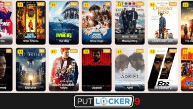 Photo of Putlocker9 – The Movie Portal