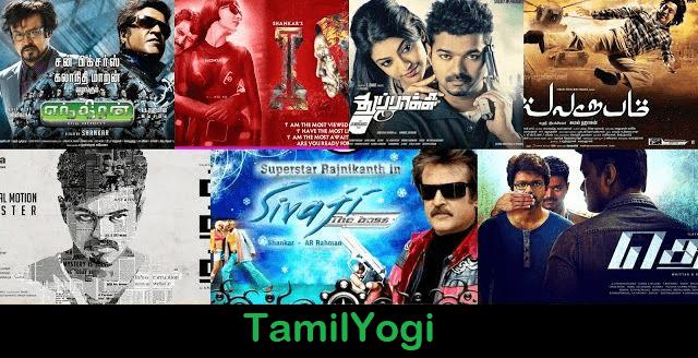 TamilYogi 2019