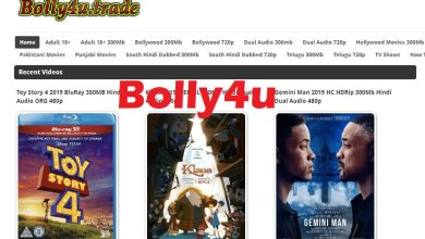 Photo of Bolly4u 2021 : Download Bollywood, Hollywood, Tamil & Telugu Movies