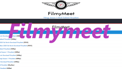 Photo of Filmymeet 2021 – Download Latest Bollywood, Hollywood & Hindi Dubbed Movies