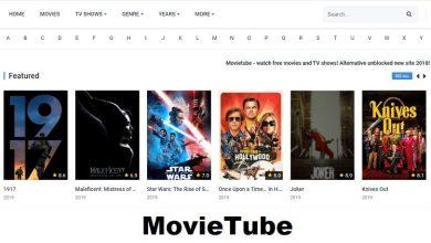 Photo of MovieTube – The Movie Portal