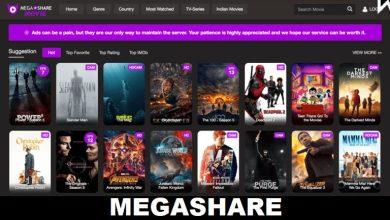 Photo of Megashare – Download Latest Bollywood, Hollywood, Tamil, Telugu & Punjabi Movies