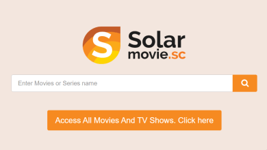 Photo of Solarmovie 2021 – Watch Latest Movies & TV Shows Online