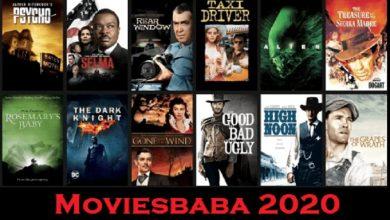 Photo of Moviesbaba 2021: Download Bollywood, Hollywood & Hindi Dubbed Movies