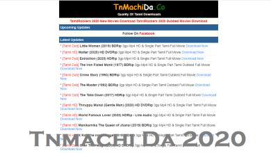 Photo of Tnmachi Da – Download Latest HD Tamil Movies & TV Shows