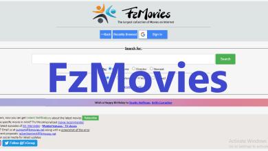Photo of FzMovies