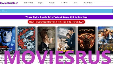Photo of Moviesrush 2021 – Download Latest Bollywood, Hollywood, Tamil & Telugu Movies