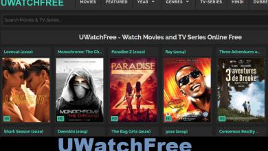 Photo of UWatchFree Alternatives – Free Movies & Tv Shows