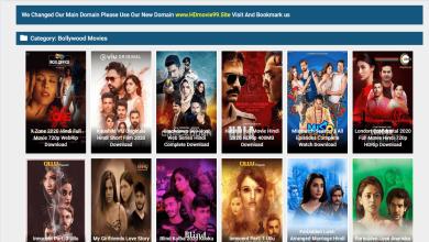 Photo of HDMovie99 2021 – Download Latest Bollywood, Hollywood, Tamil & Telugu Movies