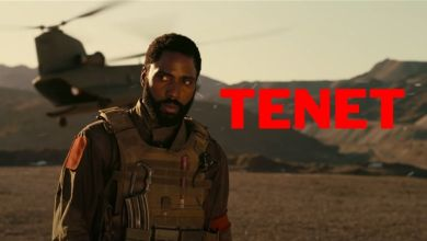Photo of Tenet Full Movie Review