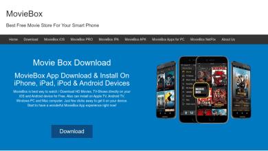 Photo of MovieBox 2021 – Watch Movies & TV Shows Free