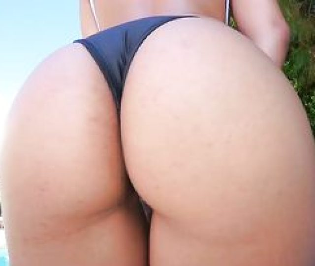 Latin Teen From Teen Curves Has Gorgeous Butt