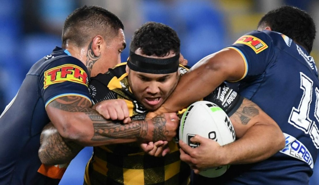 NZ Warriors vs Gold Coast Titans Livestream How to watch Warriors vs Titans live online for free