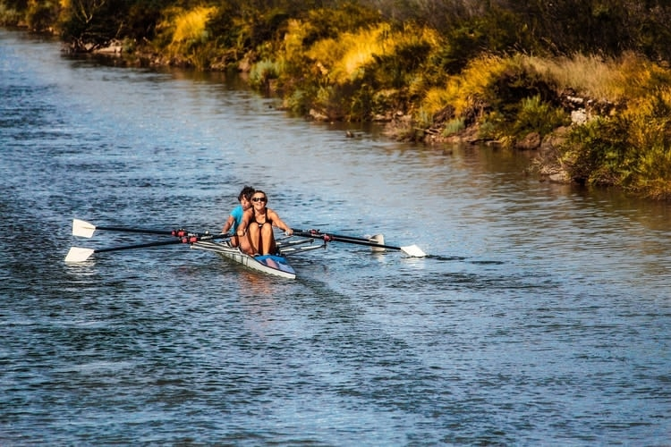Best Watches For Rowing | Smartwatches For Tracking Row Data