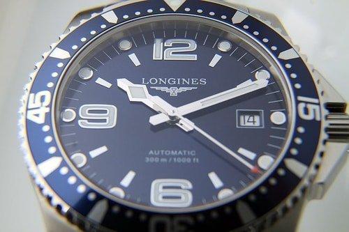 best longines men's watches