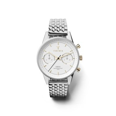 swedish triwa watch