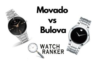 bulova and movado watches compared