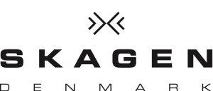 skagen watch logo