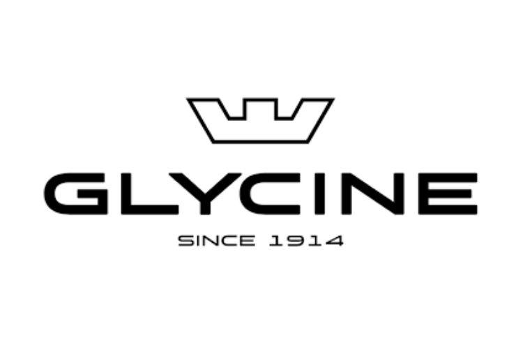 Glycine watch logo
