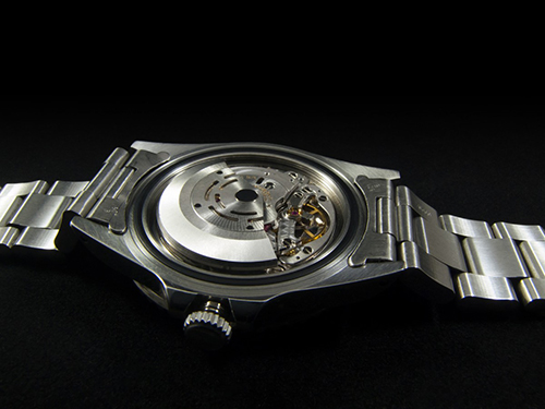 Technomarine mechanical watch