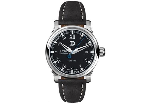 Detroit Watch Company 1701 Pontchartrain® Classic