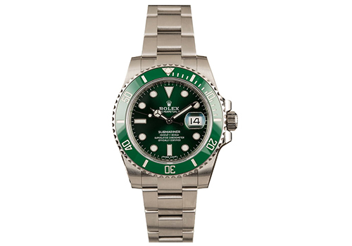 Rolex Oyster Perpetual Submariner Date