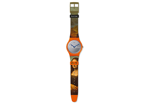 Swatch Lisa Masquee SUOZ318