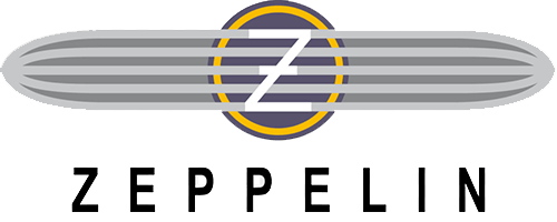 Zeppelin watch logo
