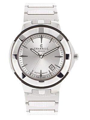 Charriol Celtic automatic watch 43mm