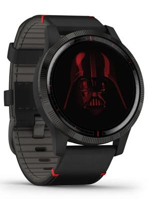 Garmin Star Wars Darth Vader