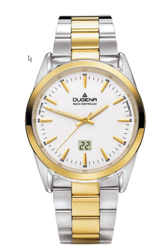 Dugena Radio Controlled Watch
