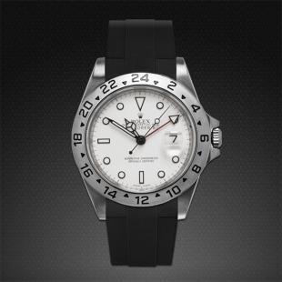 Explorer 2 watch strap