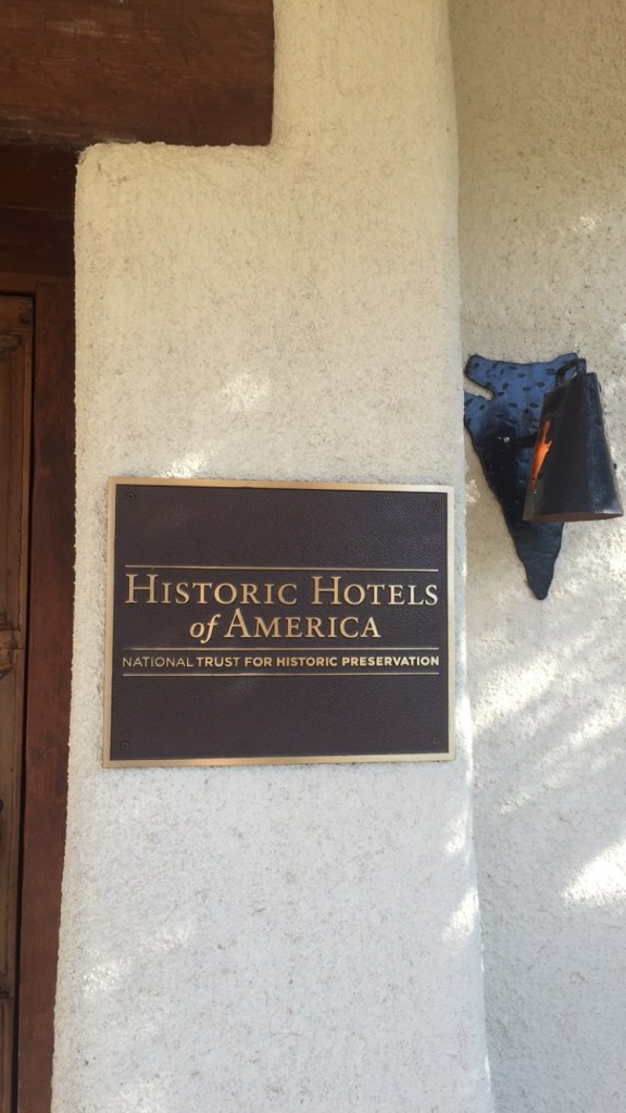 historic Wig Wam hotel
