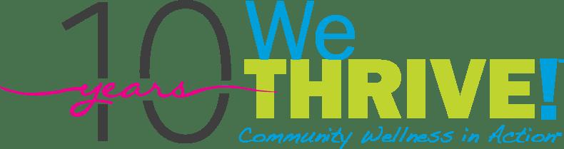 WT 10 Year Logo