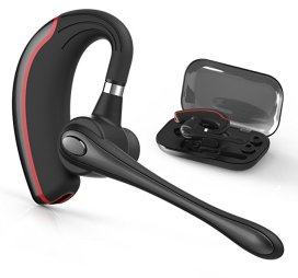 Best noise-canceling Bluetooth headset