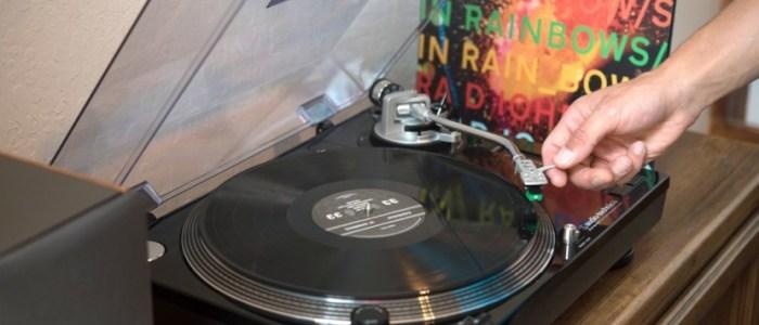 What's The Best Turntable For Sampling Vinyl
