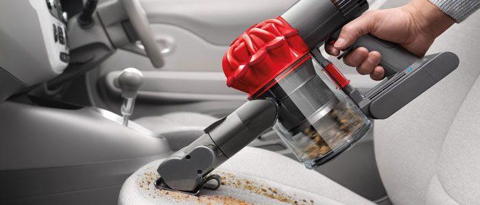 Best Vacuum For Car Valeting