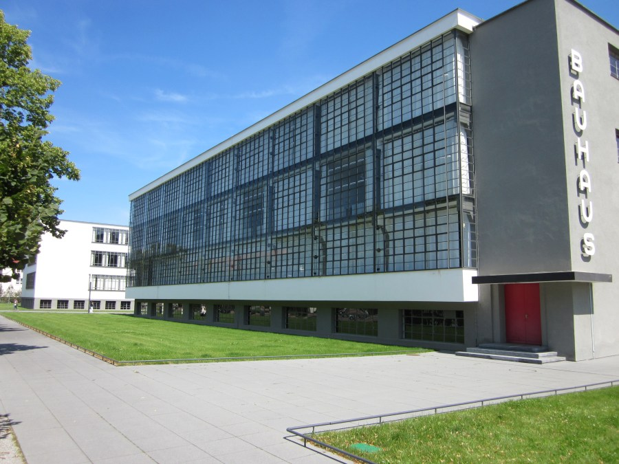 Bauhaus_Dessau