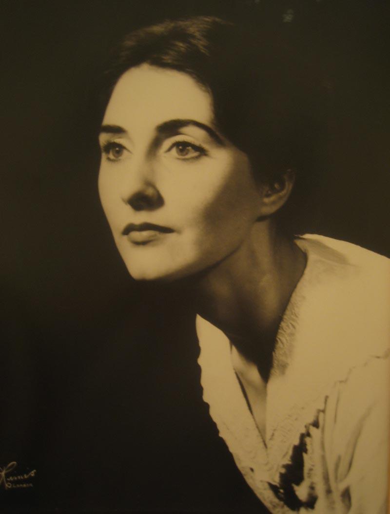 June Brown Dot Cotton Eastenders BAFTA