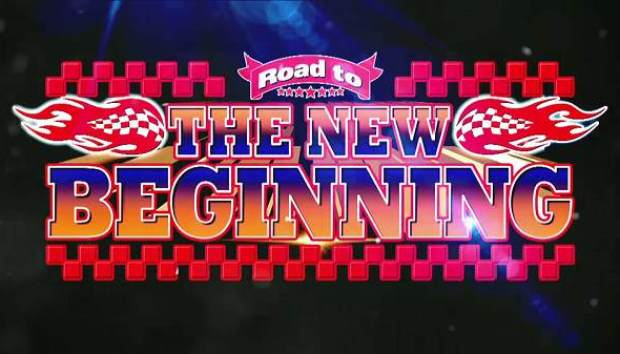 watch Road To The New Beginning 28/1/19