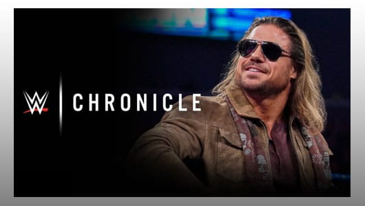 watch wwe chronicle: john morrison