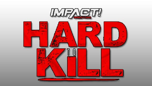 watch impact wrestling: hard to kill 2020