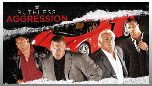 watch wwe ruthless aggression se1 ep3