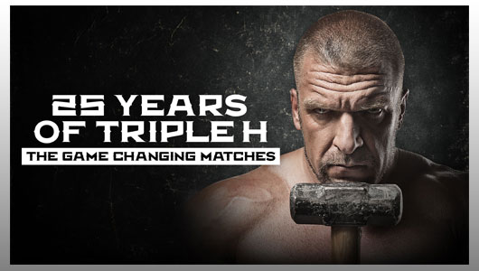 watch 25 years of hhh
