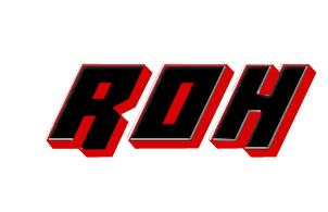 Day 1 ROH Dallas Sate of the art 6/16/18